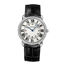 Cartier Ronde Manual Ladies Watch Ref WR000551
