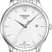 Tissot T-Classic Tradition Herrenuhr T063.610.11.037.00
