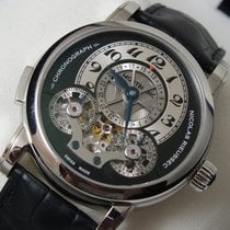 Montblanc Nicolas Rieussec Collection Open Date