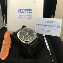 Panerai Radiomir cadran sandwich PAM210