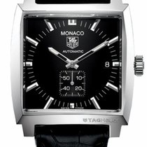 TAG Heuer Monaco Men's Watch WW2110.FC6177