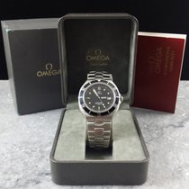 Omega Seamaster Professional 200m Pre-Bond  / 1989 / Full Set