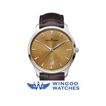 Jaeger-LeCoultre - Master Grande Ultra Thin Date Ref. 1288430