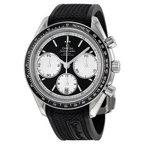 Omega Speedmaster Racing Automatic Chronograph Mens Watch...