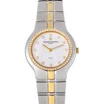 Vacheron Constantin Phidias Womens Quartz Watch 16514/967M-7