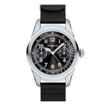 Montblanc Men's 117739 Summit Smartwatch Stainless Steel