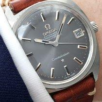 Omega Constellation Chronometer Automatic Automatik Vintage