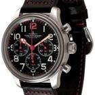 Zeno-Watch Basel NC Pilot Chronograph 2020