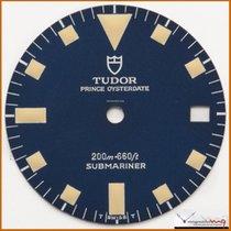 Tudor Dial Snow-Flake Ref 9411/0