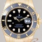Rolex サブマリーナデイト Submariner Date
