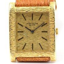 Patek Philippe 3553/1J Vintage Gondolo Watch