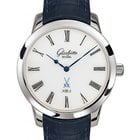 Glashütte Original Senator Automatic 100-10-05-04-04