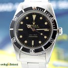 Rolex Submariner James Bond Gilt Exclamation Point Dial cal. 1530