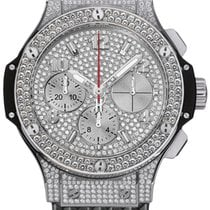 Hublot Big Bang 41 mm Automatic