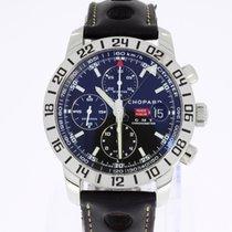 Chopard Happy Sport Lady's Watch with 5 diamonds