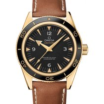 Omega 233.62.41.21.01.001 Seamaster 300 Master Co-Axial 41mm...