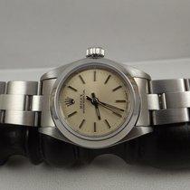 ロレックス (Rolex) Rolex Lady oyster perpetual ref. 67180 ser. T...