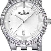 Candino Elegant C4544/1 Damenarmbanduhr Sehr Elegant