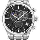 Certina DS 8 Herrenuhr Chronograph Mondphase C033.450.11.051.00