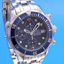 Omega Seamaster Diver 300 Chronograph