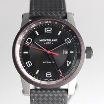 Montblanc Time walker Urban Speed UTC