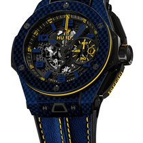Hublot Big Bang UNICO Ferrari 45mm 401.QL.0199.VR.FBR15 Brazil