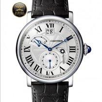 Cartier - ROTONDE GMT RETROGRADE