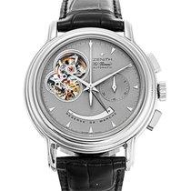 Zenith Watch Chronomaster 03.0240.4021/73.C495