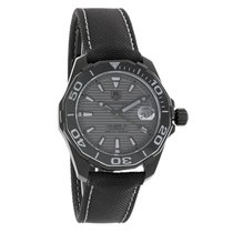 TAG Heuer Aquaracer Limited Edition Mens Swiss Automatic Watch...