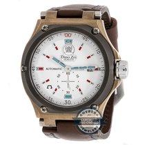 Anonimo Dino Zei Glauco Limited Edition 11006 BRNZ WHT