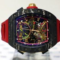Richard Mille Romain Grojean Lotus F1 Limited 30 pieces -...