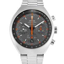 Omega Watch Speedmaster MKII 327.10.43.50.06.001