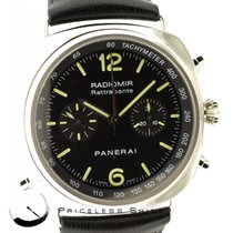 Panerai Radiomir Rattrapante Pam 214 Split Seconds Automatic 45mm