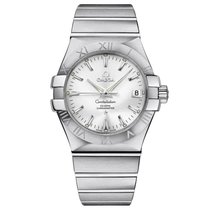 Omega Constellation Ref 12310352002001