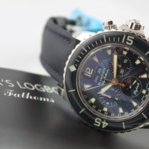 Blancpain CHRONOGRAPHE FLYBACK QUANTIÈME COMPLET