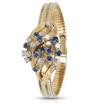Carl F. Bucherer Dress Ladies Watch in Diamond & 18k Gold