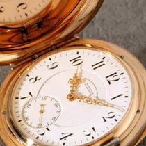 Union Glashütte 154 Gramm schwerer 1A Qualität 14K Gold...