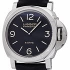 Panerai Luminor Base 8 Days : PAM 560