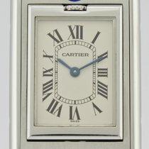Cartier TANK BUSCULANTE 2045