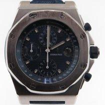 Audemars Piguet Royal Oak Offshore Stainless Steel Chronograph...