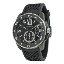 Cartier Calibre De Cartier Diver Wsca0006 Watch