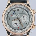 Jaeger-LeCoultre Master World Geographic Limited