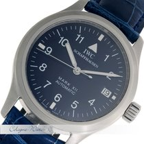 IWC Mark XII Platin Limited IW3241-007