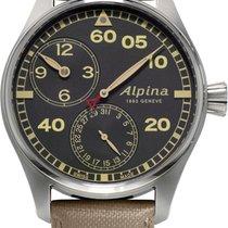 Alpina Geneve Startimer Manufacture AL-950BGR4S6 Herren...