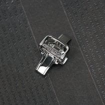 Panerai OEM Radiomir 20mm Deployment Folding Clasp Buckle Steel