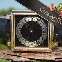 Christiaan v.d. Klaauw 18kt. Rosègold Pendulum Christiaan...