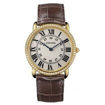 Cartier Ronde Louis Cartier wr000451