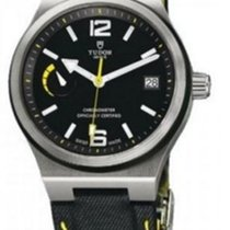 Tudor North Flag Men's Watch 91210N-0002