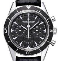 Jaeger-LeCoultre Deep Sea Chronograph Edelstahl Ref. 2068570