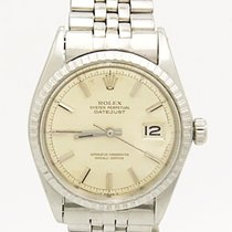 Rolex Vintage Datejust 1603 From 1967 2 Million Serial...